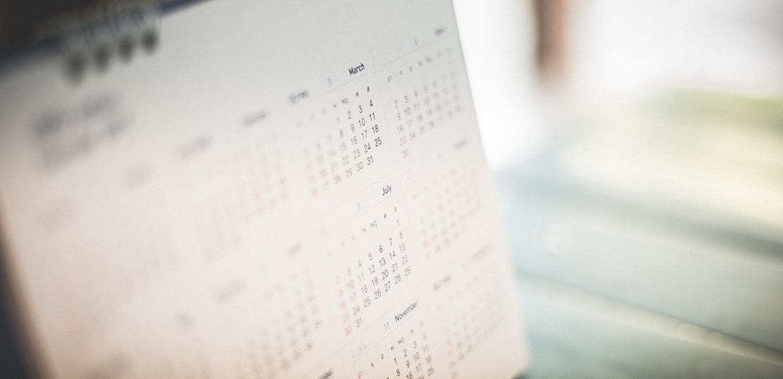 Examenkalender