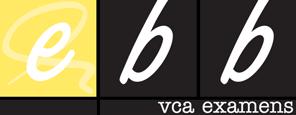 EBB examens Logo