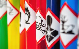 Gevaarlijke stoffen nieuws