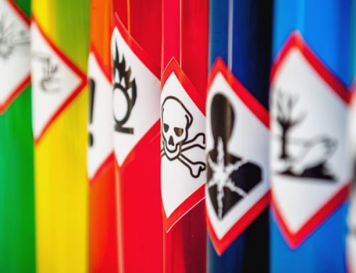 Nieuwe grenswaarden voor werken met gevaarlijke stoffen